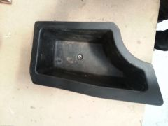 MAZDA MX5 EUNOS (MK2 / 2.5 1998 - 2005 ) BOOT STORAGE BIN / CUBBY BOX